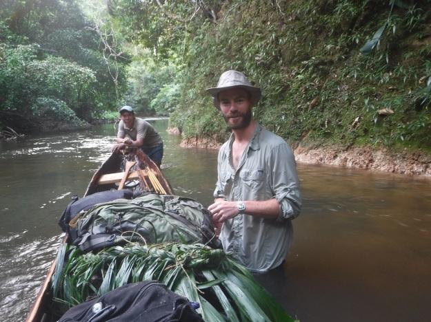 Amazon Expedition