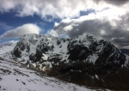 Ben Nevis – North Face