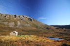 How to plan a bothy weekend