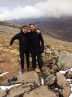 How to plan a Highland mountain adventure?